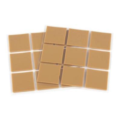 기본형 사각 바닥 보호대 중형 18개1세트
