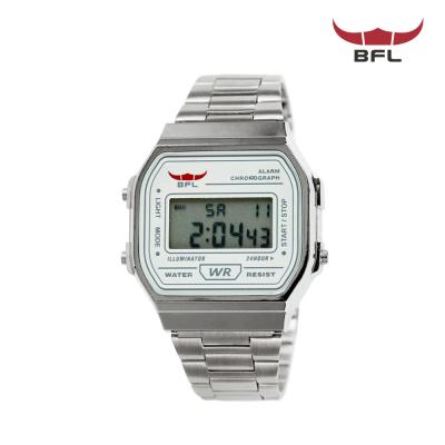 BFL 비에프엘 남녀공용 아웃도어 디지털시계 BFL-7015