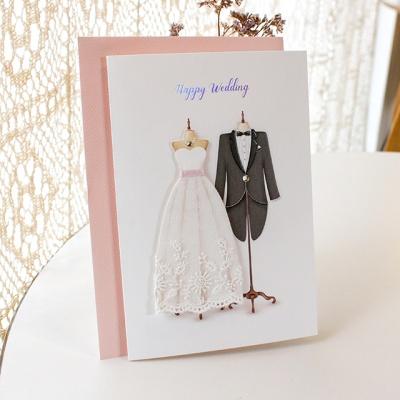 G1151 / 웨딩&턱시도 카드