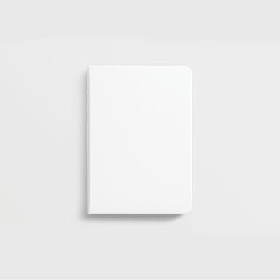 센조 하드커버 노트 (White)