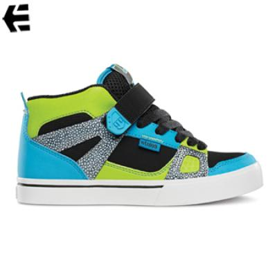 [YOUTH] KIDS DECADE (Black/Blue/White)