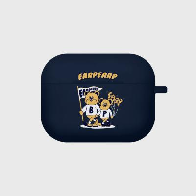 best friends brody and pinn-navy(Air pod pro case)