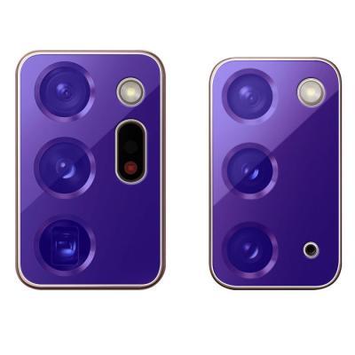 카메라렌즈 아스트라인필름 3매(갤럭시S20플러스)