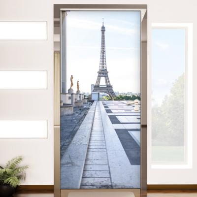 ir047-프랑스의에펠탑_현관문시트지
