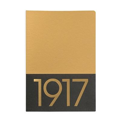 [한정판] 로이텀 100주년 JOTTBOOK 미디엄 GOLD 2-pack