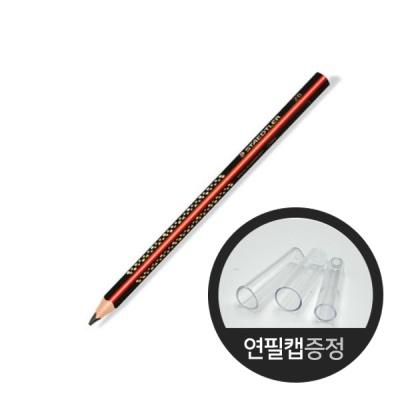 노리스 어린이 점보 1285 삼각연필[00032103]