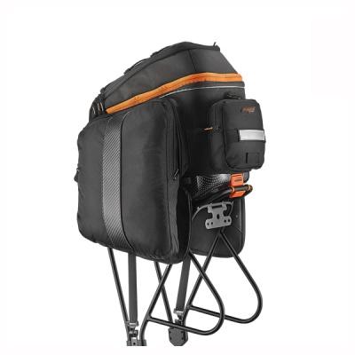 아이베라 대용량 자전거 확장형 짐받이 가방세트