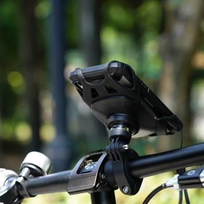 링케 스파이더 그립 마운트 자전거 휴대폰 거치대