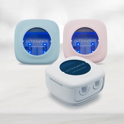 아이담 TS-22 휴대용 칫솔/면도기 UV-C LED 살균기