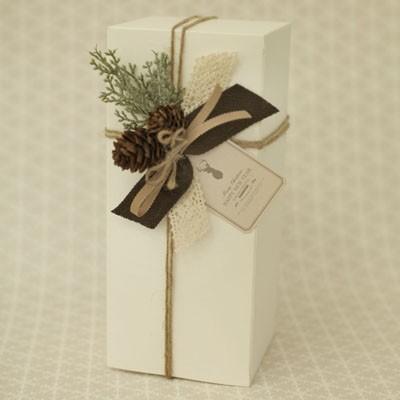 디비디 기프트 박스 - Holiday Natural (Large)