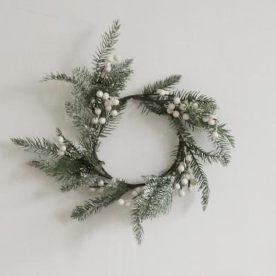 파인 베리 리스(크리스마스 장식/소품)