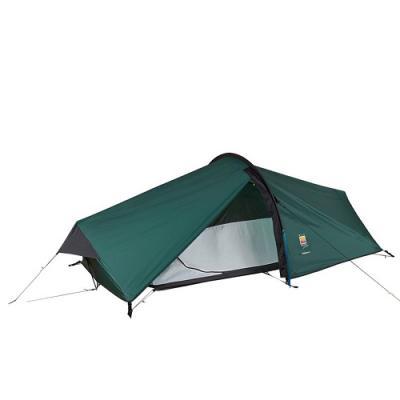 [테라노바] 2인용 텐트 제피로스 2 업그레이드