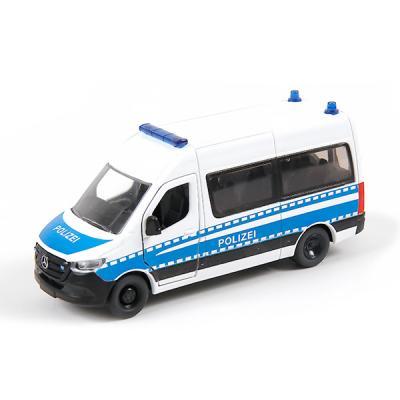 [시쿠]벤츠 스프린터 경찰차