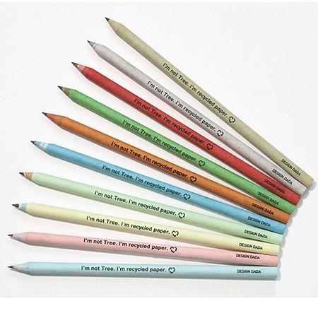연필 4자루세트