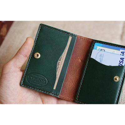 이비그 접이식 명함 카드지갑