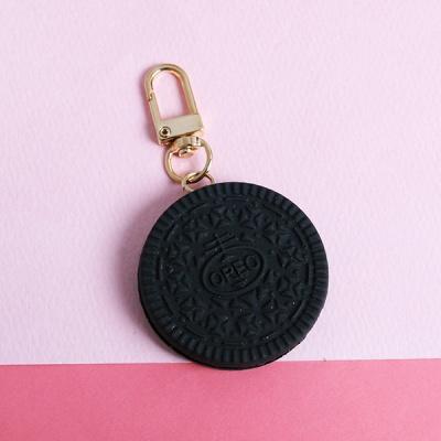 초콜릿 쿠키 에어팟 케이스 키링