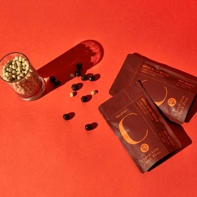 무설탕 병아리콩 초코틴 (90g 5EA)
