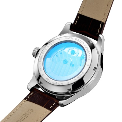 [베스트돈 공식] BD7113GPB 남성시계 가죽시계
