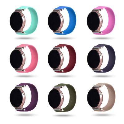 갤럭시워치3 2 기어 슬림 패션 스트랩 밴드 시계줄