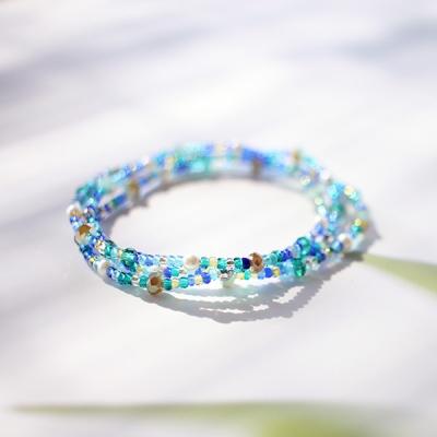 [챠밍웨이] Your Ocean bracelet