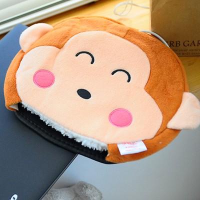 USB 캐릭터 온열 마우스패드 7종