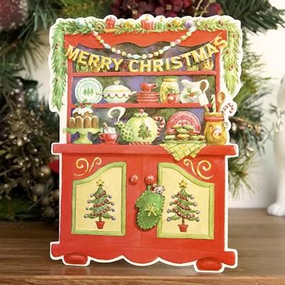 Carol 크리스마스카드212