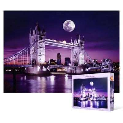 1000피스 직소퍼즐 - 런던 타워 브릿지 2
