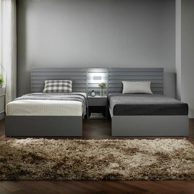 루이비 SS 호텔식 침대