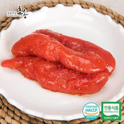 군산 효송 젓가락 명란젓(특) 1kg