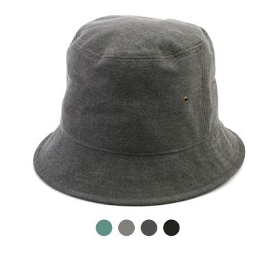 [디꾸보]체크 벙거자 모자 DCH-HN412R