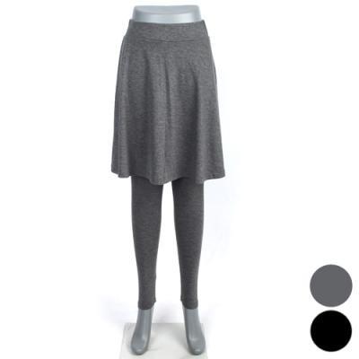 [쿠비카]플레어 치마 레깅스(Size66~99) NCL-RD160_C