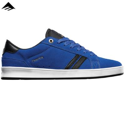 [EMERICA] LEO 2 (Blue/BlackWhite)