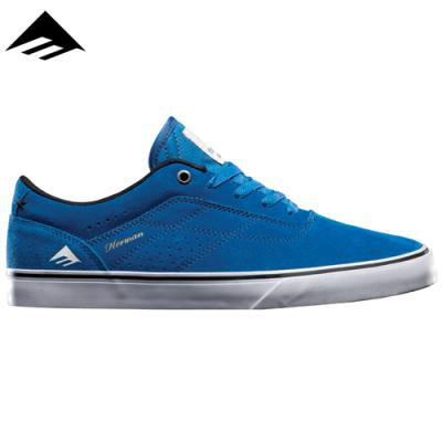 [EMERICA] HERMAN G6 VULC (Blue/White)
