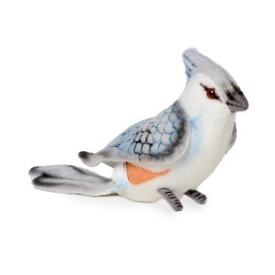 5522번 댕기박새 Gray Bird/13cm.L