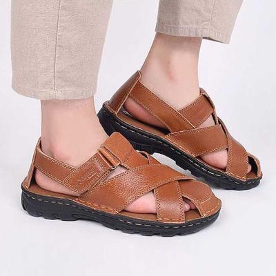 Verano Hombre 소가죽 sandal 2color CH1617621