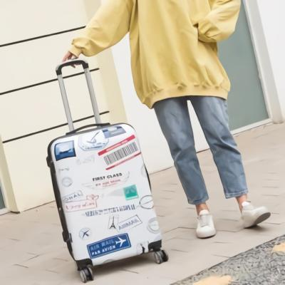 여행용 캐리어 여행 가방 연예인 하드케이스 24호