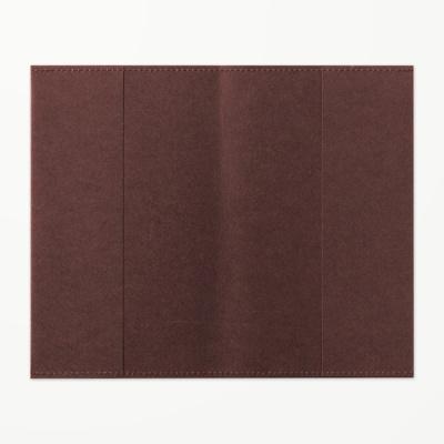 MD 노트 커버 [紙] 10th Cordoba 브라운 (M)