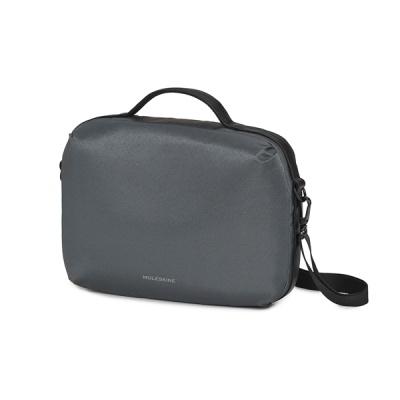 몰스킨 T 노트북백 컬렉션-디바이스백(가로) / 그레이