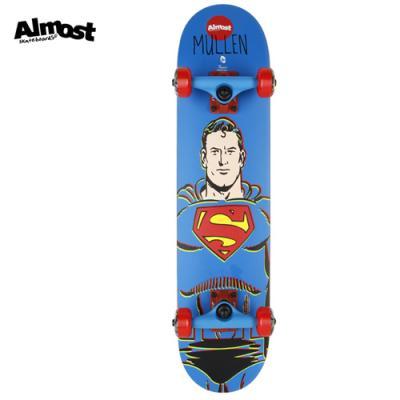 [Almost] SUPERMAN X RODNEY MULLEN X DC COMICS X PREMIUM COMPLETE MID 7.4 (미드사이즈)