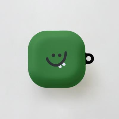 라이브 올리 초록이 얼굴