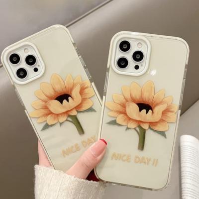 아이폰 케이스 12 11 프로 맥스 미니 X 8 니베아 데이