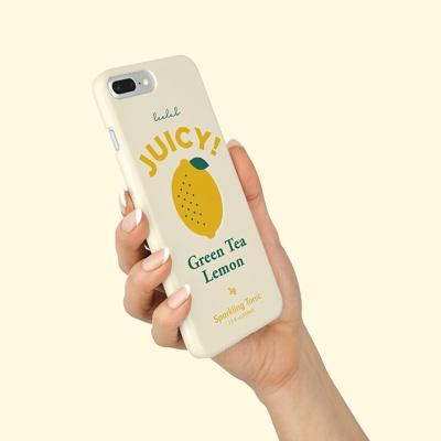 JUICY! 하드케이스-레몬