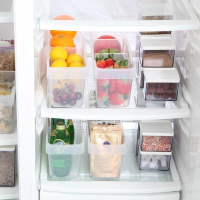 냉장고 오픈저안트레이 1호 (4P세트)