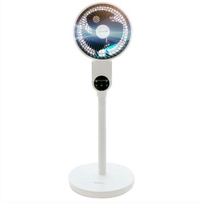 토네이도 LCD화면 리모컨 써큘레이터 QMNF-R5000B