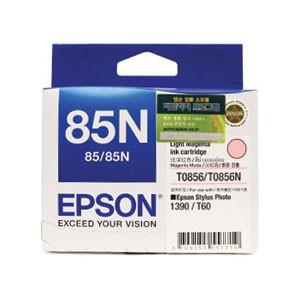 엡손(EPSON) 잉크 C13T122600 / NO.85N / 밝은진홍 / Stylus Photo 1390 HQ5/Dye/HAV3 , Stylus Photo T60