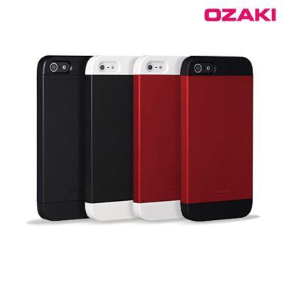 오자키 아이폰 5 케이스 Wardrobe