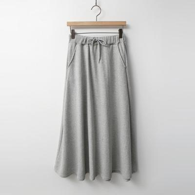 Better A-Line Long Skirt