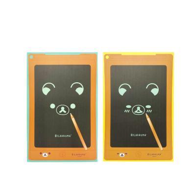 리락쿠마 LCD 메모보드랜덤C27613