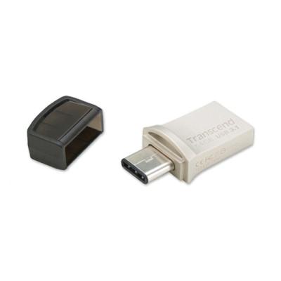 [트랜샌드] JetFlash 890 Type-C OTG 16GB 맥북호환