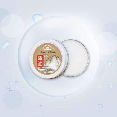 무료배송 TinBubble(틴버블) 떠서쓰는 휴대용 천연비누 - 마유